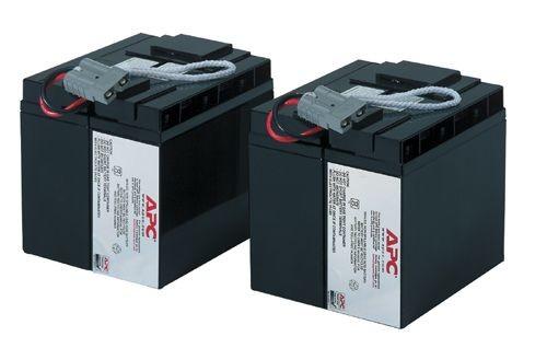 Bateria APC Replacement Battery Cartridge #55 - RBC55