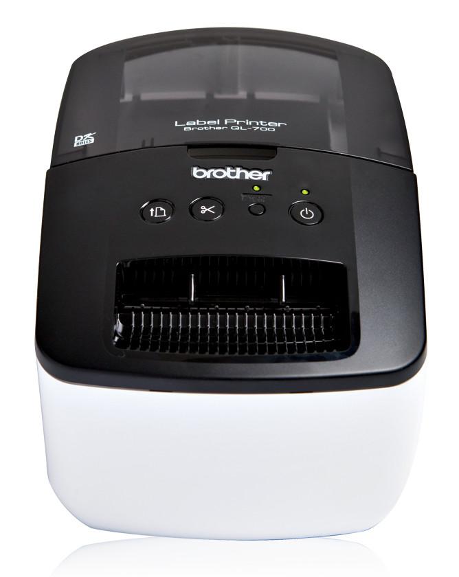 Impressora de Etiquetas BROTHER QL-700RF1