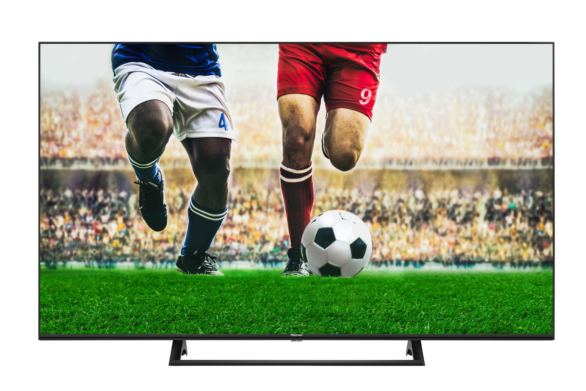 HISENSE - LED Smart TV 4K 43A7300F