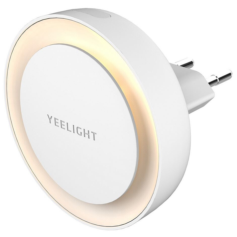 Sensor de Luz Yeelight Plug-in Light Nightlight