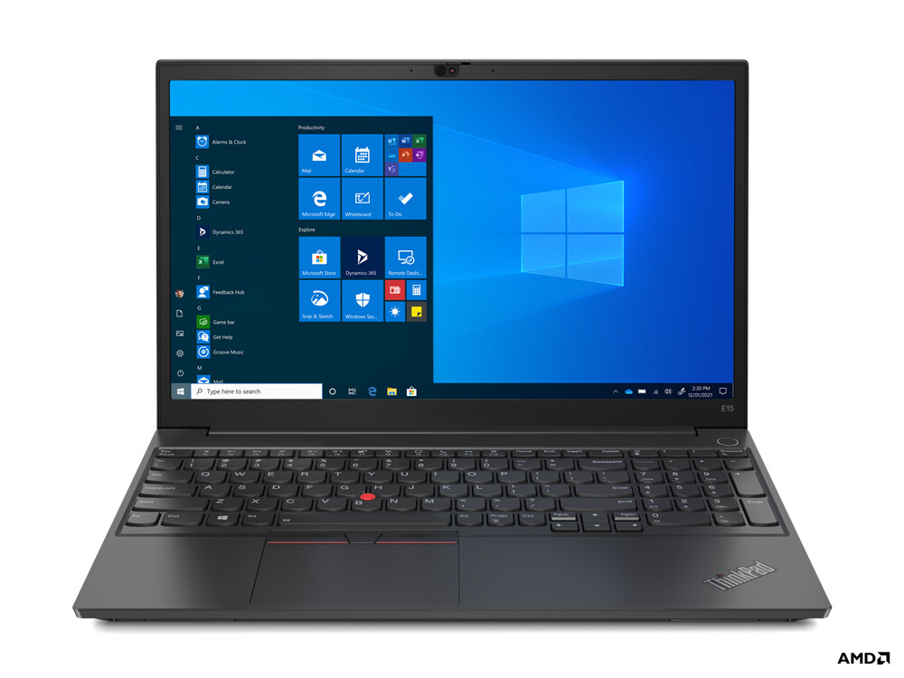 LENOVO - LENOVO - Portátil ThinkPad E15 G3 15.6 FHD RYZEN7 5700U 16GB 512GB Win10 Pro