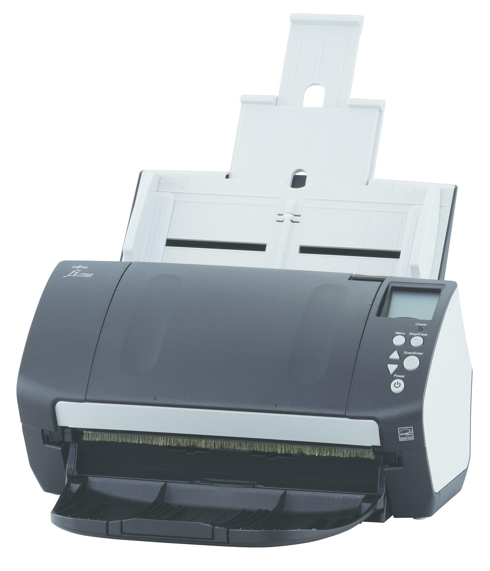 Fujitsu Scanner FI-7160 ADF 60ppm