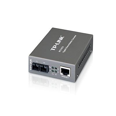 Media Converter TP-Link 1X1000TX / 1X1000LX - MC210CS