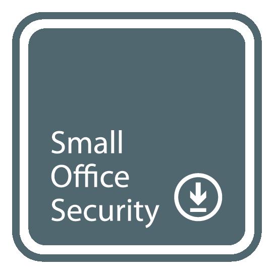 Kaspersky - Kaspersky Small Office Security for 5-Mob device; 5-Desktop; 1-FS; 2 year Renewal Lic. Pack