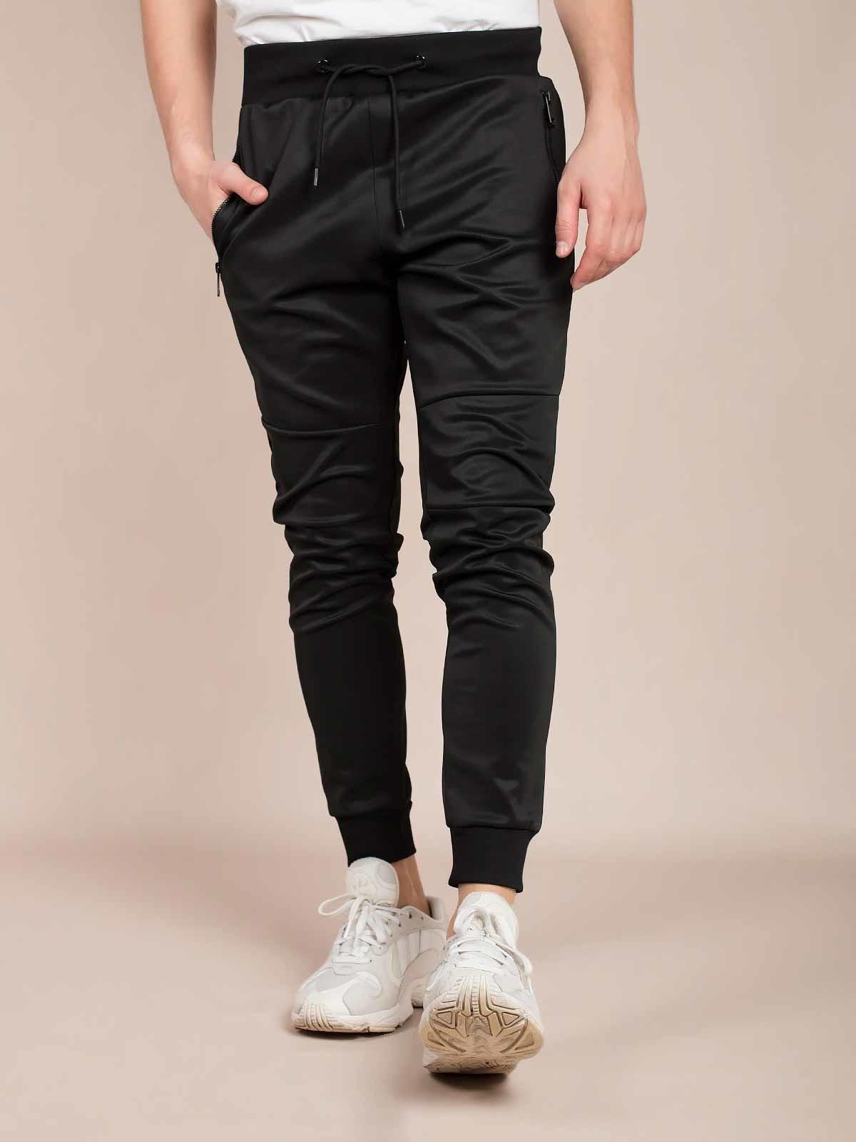 Pantalones de chándal hombre lisos