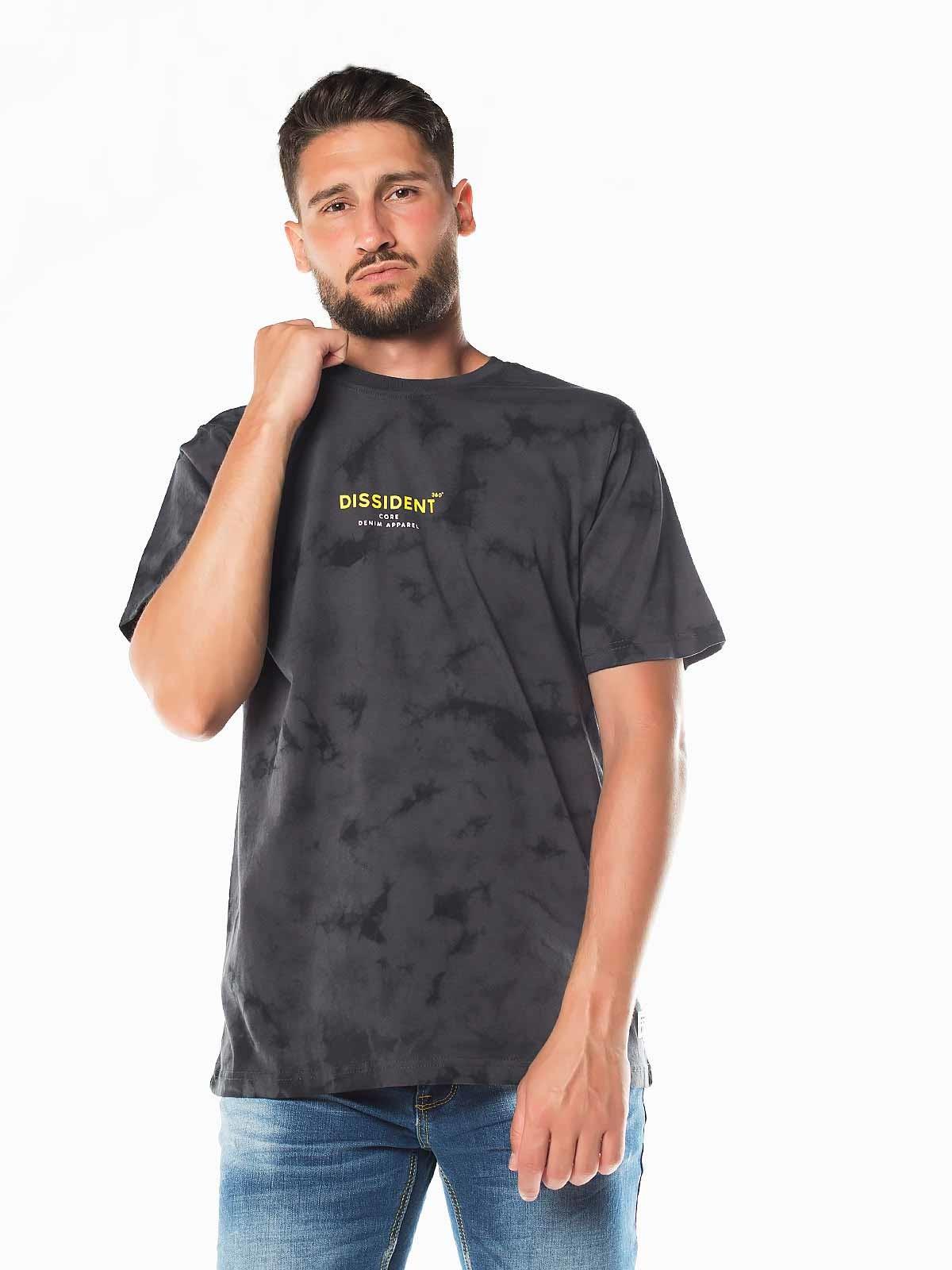 Camiseta manga corta Dissident