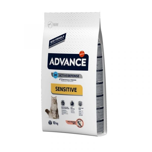 ADVANCE - Advance Adult Sensitive Salmon & Rice