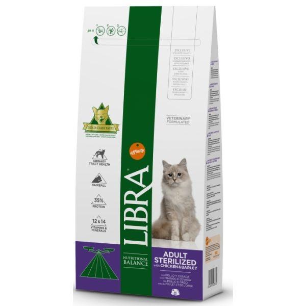 Libra - Libra Gato Adult Sterilized