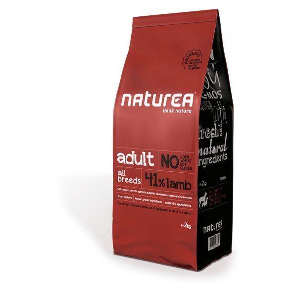 NATUREA - Naturea Naturals Adult Lamb 12Kg