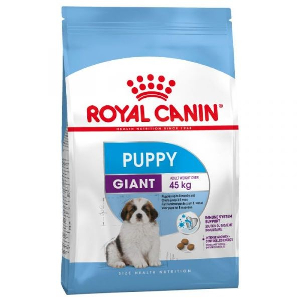 Royal Canin - Royal Canin Giant Puppy 15Kg