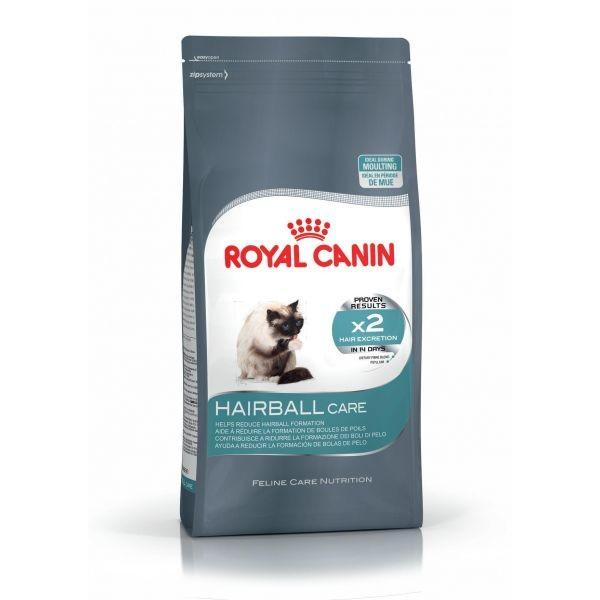 Royal Canin - Royal Canin Hairball Care Cat 4Kg